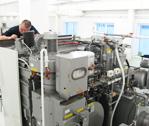 Диагностика оборудования для химчистки и прачечной
